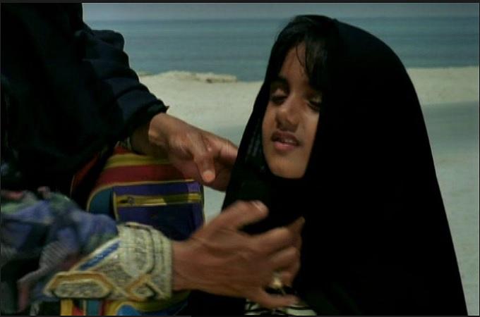 ईरानी औरतों की कहानियाँ : मेरे बालिग़ होने में थोड़ा वक्त है !